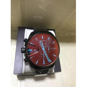d07c186d2ee Relogio Emporio Armani Ar 0685 Masculino Diesel - Relógios De Pulso ...