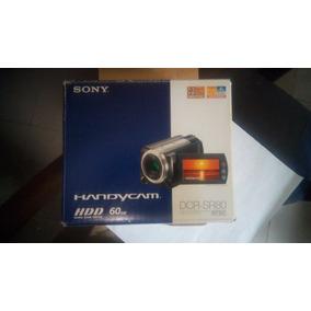 Videograbadora Sony Con Disco Duro 60gb Incorporado