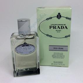 fef8889ffd4f5 Perfume Prada Milano Infusion De Vetiver 100ml - Perfumes no Mercado ...