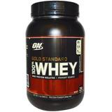 100% Whey Gold Standard Optimun Nutrition 909g