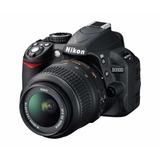 Nikon Remate! D3100 Impecable - 2 Lentes -18-55mm/ 50mm