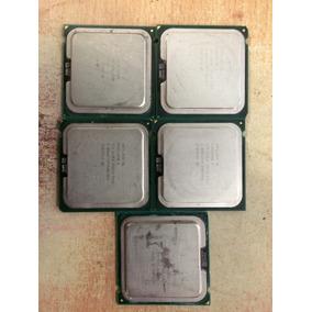 Precosadores Pentium Dual E2160 Y Pentium D 925 3ghz