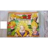 Album Dragon Ball Z Completo Navarrete