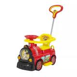 Caminador Mickey Minnie Bebe Disney Wj-018