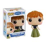 Funko Pop Disney Frozen Coronation Anna (vaulted)