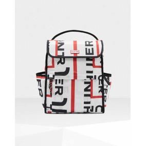 Mochila Hunter Logo No Louis Vuitton Botas Última!!