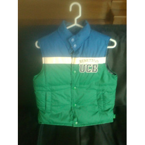 Chaleco Benetton