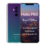 Umidigi Z2 Pro 4g-lte Smartphone 6gb 128gb Helio P60 Octa
