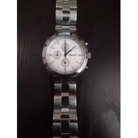56b615c20ff8 Reloj Dkny Ny 8446 De Pulsera - Reloj para Hombre en Mercado Libre ...