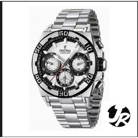 2a950069e8a 1 De Luxo Masculino Festina Chrono Bike F16525 - Relógios De Pulso ...