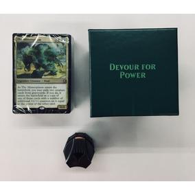 Commander Anthology 2 Deck: Devour For Power - Só O Deck