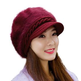 Sombreros De Invierno Hindawi Para Mujer Gorro De Esquí D 834016f292f