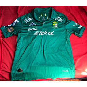 Jersey Leon 2014 - 70 Aniversario - Campeón - Original. cfc99d9615a17