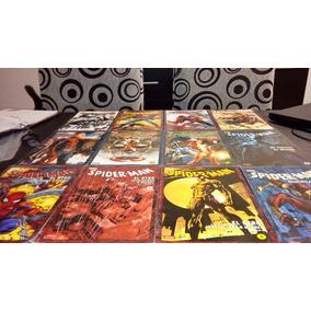 Comics Spiderman - Coleccion Clarin - 1 Al 12