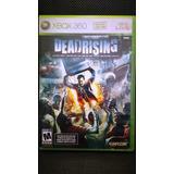 Priviet Dead Rising Xbox 360