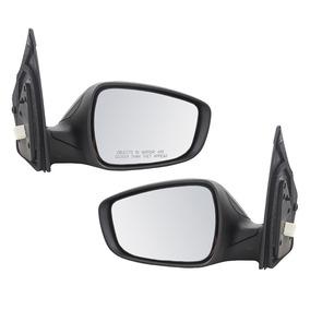 Espejo Externo Lado Derecho Kia Picanto Sa