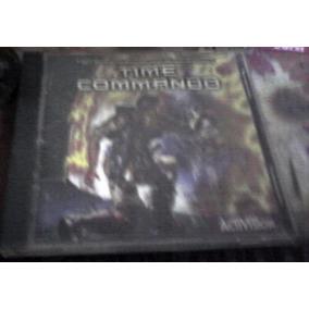 Combo: Time Commando+crusader+descent2