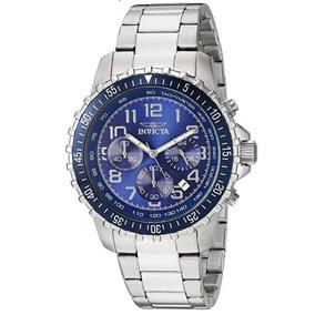 Relógio Masculino Invicta 6621ii Coleção Cro