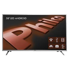Smart Tv Led 58 Philco Full Hd Wi-fi Ph58e20dsgwas
