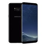 Celular Samsung Galaxy S8 Plus 64gb Midnight Black