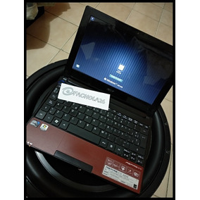 Mini Laptop Acer Aspire One D255e / 2gb Ram / 320 Gb Hdd