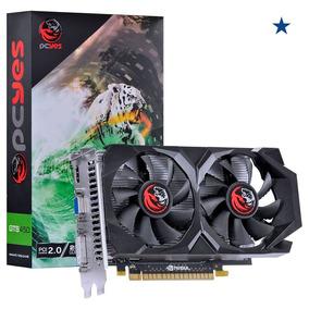Placa De Video Gts 450 2gb Gddr5 128 Bits Nvidia Geforce