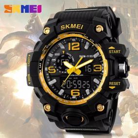 fb32b236856 Relógio Masculino Resina em Americana no Mercado Livre Brasil