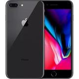 Celular iPhone 8 Plus 64gb 1 Ano Garantia Apple