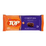 Chocolate Harald Top Barra 1,05kg Blend