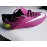 Nike Mercurial, Tacos, Zapatos
