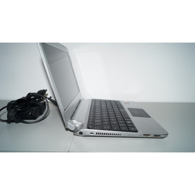 Notebook Hp Pavilion Dm1 3250br E-350 4gb 320gb Hd Tela 11.6