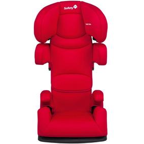 Cadeira Para Auto Safety Evolu-safe 8602 Até 36kg 7 Posições