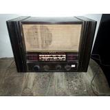 Rádio Pioneer.