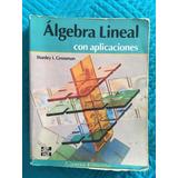 Álgebra Lineal Grossman 4a. Edición