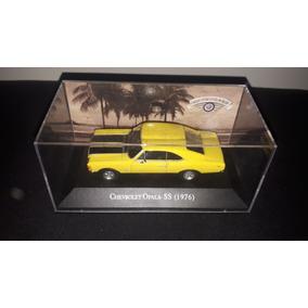 Carros Inesqueciveis Do Brasil Opala Ss 1976