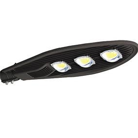 Luminária Pública Led 150w - Tipo Pétala Branco Frio Bivolt