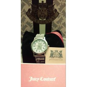Reloj White Juicy Couture Original 100%