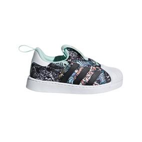 Zapatillas adidas Originals Moda Superstar 360 I Bebe Ng/va