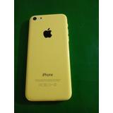 Iphone 5c Amarillo Liberado