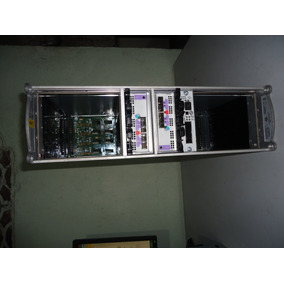 Storage Array Modelo Rs 1602 - Vazio ( Leia O Anuncio )