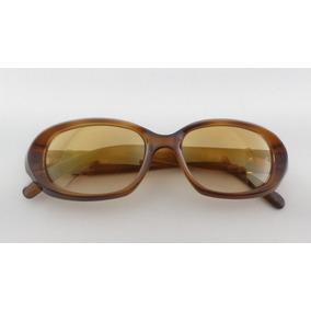 Óculos Sol Hexagonal   Armação Carbono   Vintage   Retrô - Óculos no ... 779b3c45b2