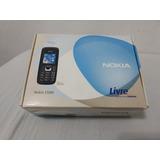 Nokia 1508i - Na Caixa