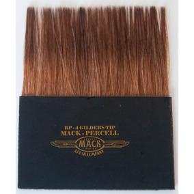 Pincel Mack Brush Aplicador Para Folhas De Ouro Pelenesa