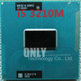 Processador I5 3210m 2,50ghz/3,10ghz