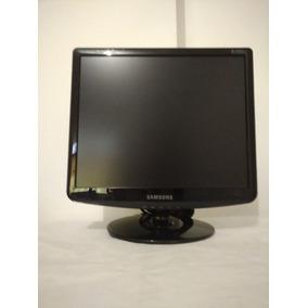 Monitor De 17 Marca Samsung
