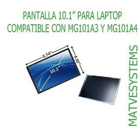 Pantalla De Laptop 10.1
