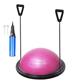Pelota Inestabilidad Tipo Bosu Yoga Aerobics Envio Gratis Rs 51a59eaff205