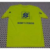 Camisa Seleção Brasileira De Handebol no Mercado Livre Brasil c5a311e37be0a