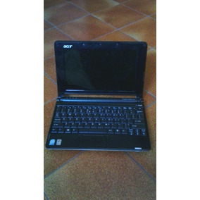 Mini Laptop Acer Zg5 Con Detalles