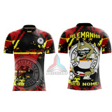 401adf04cb32f Camisa Alemanha Handebol Kempa Deutscher - Esportes e Fitness no ...